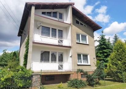 dom na sprzedaż - Burzenin, Ligota